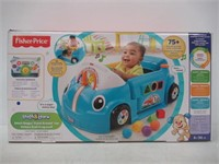 *Factory Sealed* Fisher-Price Laugh & Learn Crawl