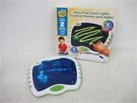 Crayola My First Touch Lights,for Toddlers,