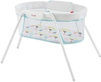 Fisher-Price Stow 'n Go Bassinet