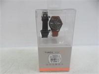 Timex Women's TWG013800L3 Fashion IQ+ Move Grey