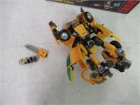 Hasbro Transformers Masterpiece Movie Series