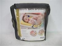 Summer Infant 08248 Comfy Bath Sponge