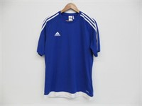 Adidas Men's Large Climate Soccer Jersey,
