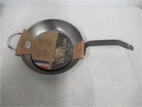 """As Is"" De Buyer 22304 Mineral B Element Frying"
