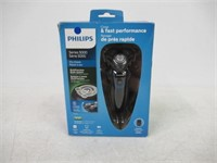 """""""Used"""" Philips Dry Electric Cordless Shaver with"""