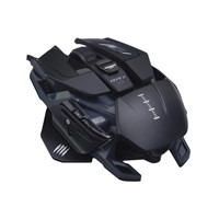 Mad Catz R.A.T. Pro S3 Optical Gaming Mouse,
