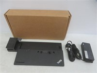 Original ThinkPad Pro Dock w/ 90W AC Adapter