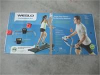 Weslo Cardiostride 4.0 Treadmill