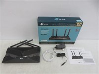 TP-Link Wi-Fi 6 AX3000 Smart Wi-Fi Router -