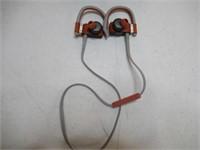 BÖHM S6 Leather Bluetooth Headphones - Brown