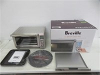 """Used"" Breville BOV845BSS The Smart Oven Pro"