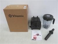 """Used"" Vitamix Explorian 64oz Blender, Black"