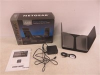 NETGEAR Nighthawk AX8 8-Stream WiFi 6 Router