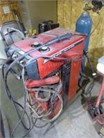 Snap-On YA240A MiG welder w/ tank (tank from TSA -
