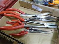 MAC pliers