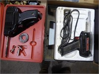 Mower, Tools and Garage Items Online Only