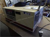 JET air filter system