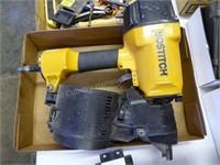 Bostitch coil nail gun