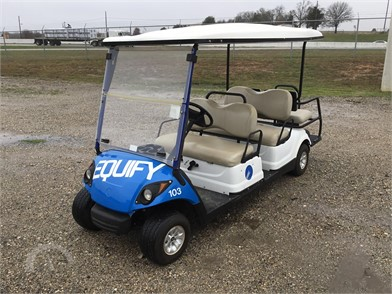 Yamaha Golf Carts Auction Results 42 Listings Auctiontime Com Page 1 Of 2