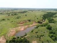 3/20 160± ACRES - GRASS- TIMBER- WATER- MINERALS BYRON OK
