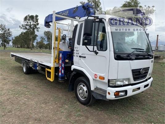 2010 UD MK5 Grand Motor Group - Trucks for Sale