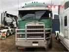 2006 Kenworth K104B Wrecking Trucks