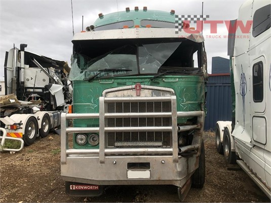 2006 Kenworth K104B Universal Truck Wreckers - Wrecking for Sale
