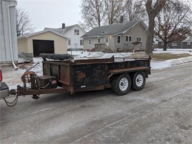 iron eagle trailers trailer plug wiring diagram 7 ez dumper trailers auction results 8 listings truckpaper com  ez dumper trailers auction results 8