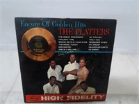 OAO Records, Collectables, and More Auction