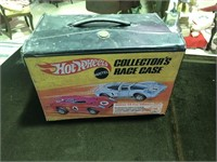 HOTWHEELS REDLINES,MATCHBOX WITH CASE