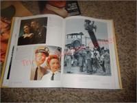 John Wayne book and calander