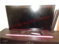 "42"" Element flat screen TV"