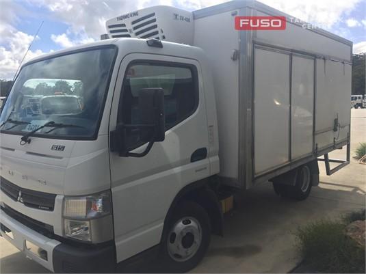 2013 Fuso Canter 515 Taree Truck Centre - Trucks for Sale