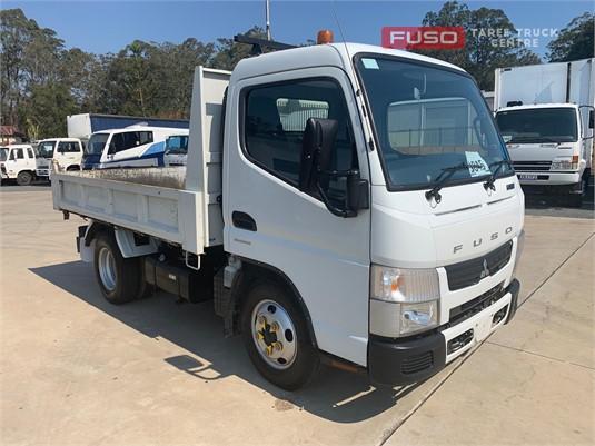 2015 Fuso Canter Taree Truck Centre - Trucks for Sale