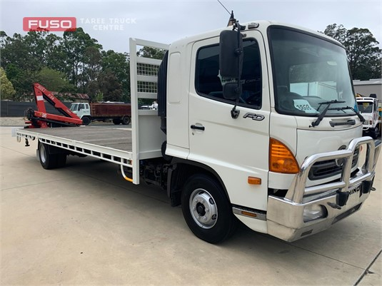 2007 Hino other Taree Truck Centre - Trucks for Sale