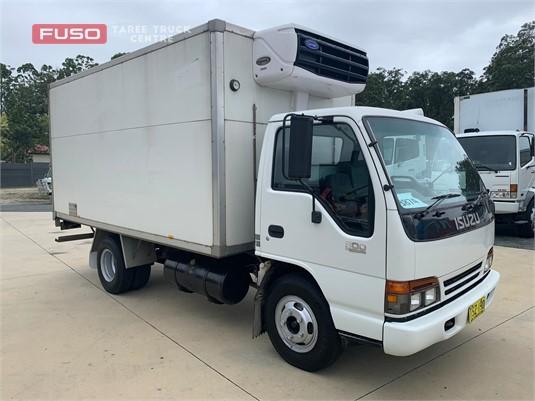 1995 Isuzu NPR 300 Taree Truck Centre - Trucks for Sale