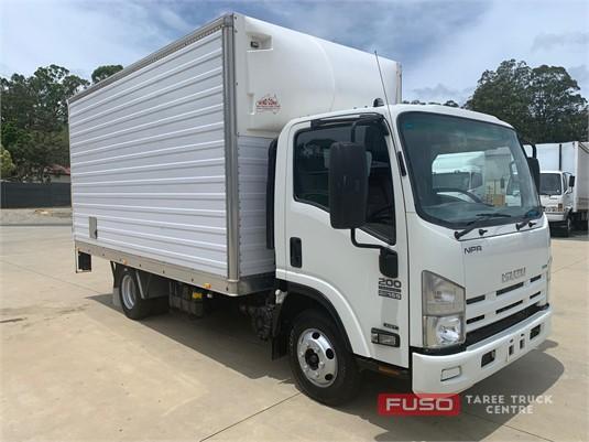 2014 Isuzu NPR 200 Taree Truck Centre - Trucks for Sale