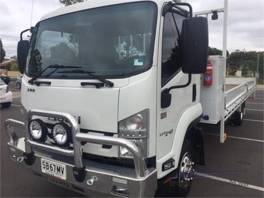 2017 Isuzu other North East Isuzu - Trucks for Sale