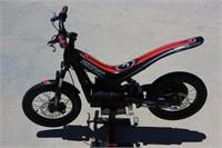 Oset 16.0 Electric Trial Bike