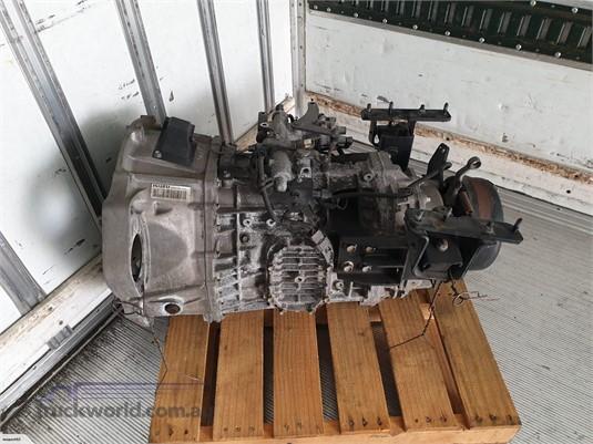 0 Isuzu Mw023p020334 - Parts & Accessories for Sale