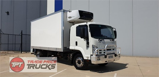 2008 Isuzu FSD 850 Trade Price Trucks  - Trucks for Sale