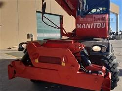 MANITOU MRT2150+  Usato