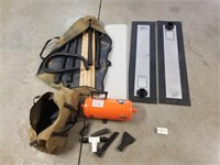 2/27/20 - Equipment, Tool, Contractor & Building supply auct