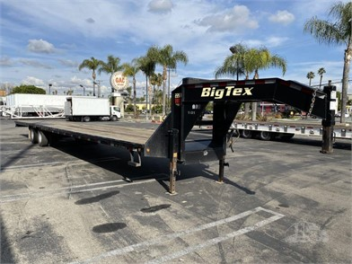 Flatbed Trailers For Sale In California