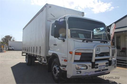2012 UD PK17 280 - Trucks for Sale