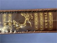 """Hardback book, new with presentation case  """"Antler"""