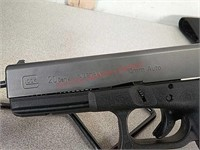 Glock 20 gen 4 10mm pistol gun with 3 mags,