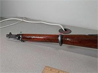 M95 Hungarian 8x56R  mannlicher rifle gun with 8