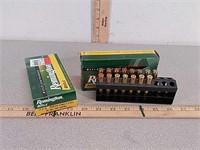35rds Remington. 223cal ammo ammunition