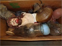 Couch Collectable Online Auction
